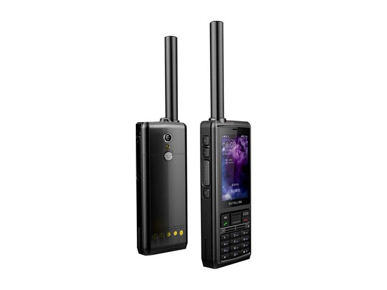 天通對講智能(neng)衛星電話T901三模(中(zhong)興星聯)